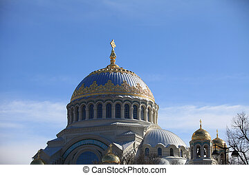Naval Cathedral of St. Nicholas Church