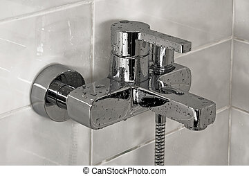 int rieur salle bains moderne articles toilette cabinet images de stock rechercher des. Black Bedroom Furniture Sets. Home Design Ideas