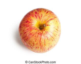 frais, pomme gala