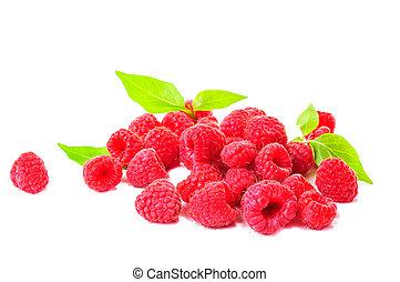 framboesa, fruta