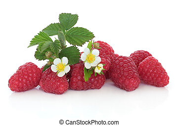 framboise, fruit