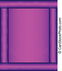 frame, abstract
