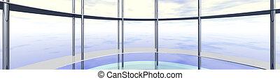 frame, bouwsector