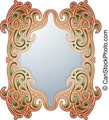 Frame design