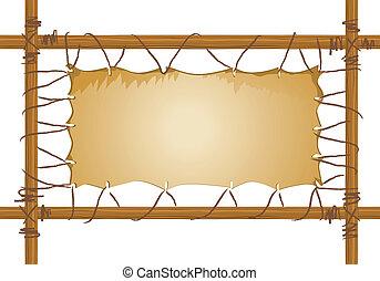 frame, dieren, huiden