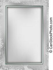 frame document