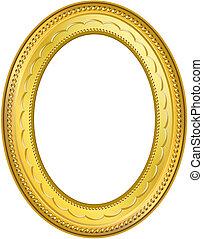 Frame Gold - 5