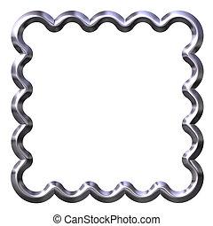 frame, metalen