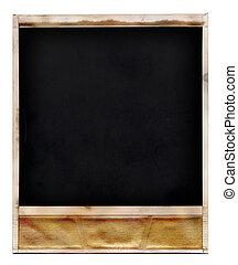frame, oud, foto