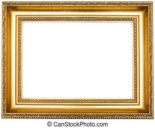 frame, painting.