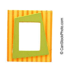 Frame - Isolated Frame