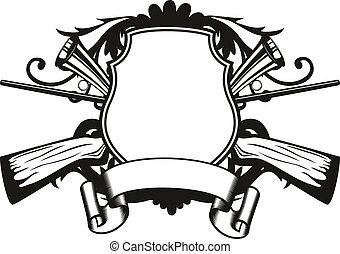 frame, thema, jacht