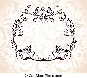 frame, trouwfeest