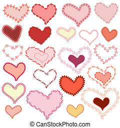 frame valentine