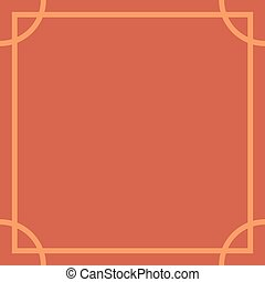 frame wallpaper trendy pattern background web page design