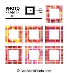 frames-06, 写真