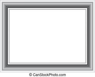Framework for the image
