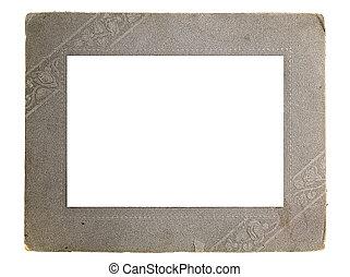 framework, fotografi