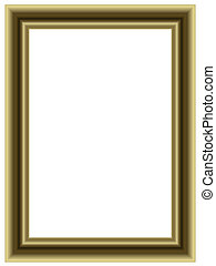 framework - isolated frame design element image picture...