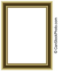 framework - isolated frame design element image picture ...
