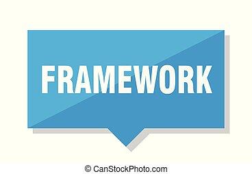 framework price tag