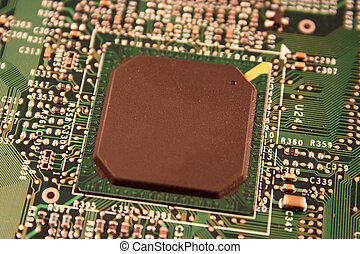 frammento computer