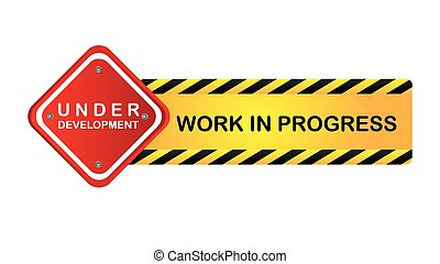 framsteg, arbete