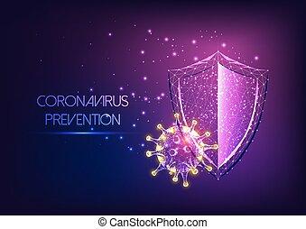 framtidstrogen, system, covid-19, immun, sjukdom, ...