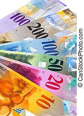 franc suisse