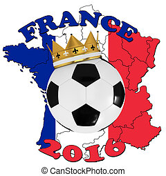 france, 2016