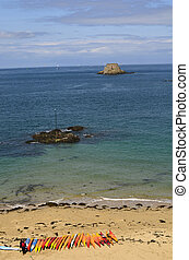 France, Brittany