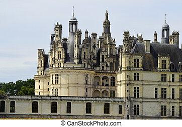 France, Chambord