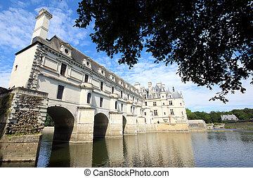 France - Chenonceau