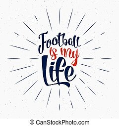france, europe, 2016, football, étiquette, football, voile de surface, tournoi, logo., championnat, ligue, main, lettrage, conception, pour, présentations, brochures, prospectus, équipement sports, toile, impression, sales., sunburst