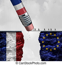 France Immigration Control