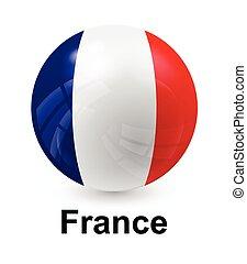 france state flag