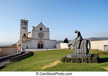 francesco, イタリア, san