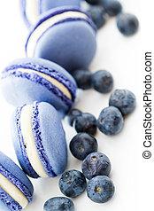 francese, macarons