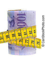 franchi svizzeri, austerità, icona, pacchetto