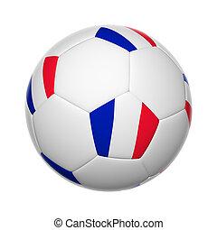 francia, focilabda