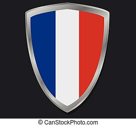 francia lobogó