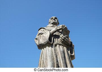 franciscan, アルバニア人, shengjin, memoirist, 記念, pllumi, アルバニア, ...