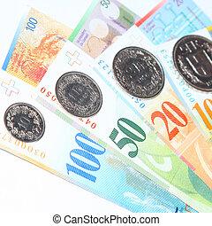 franco svizzero