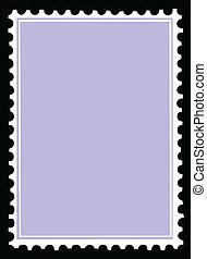 francobolli, vettore