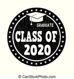 francobollo, 2020, classe