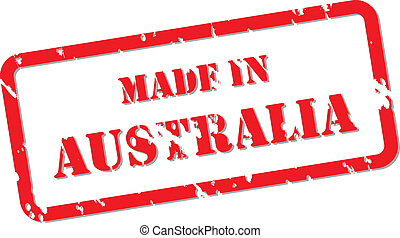 francobollo, australia
