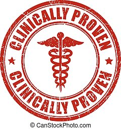 francobollo, clinically, proven