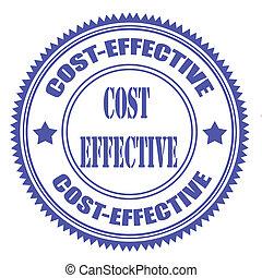 francobollo, cost-effective