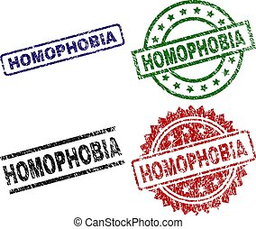 francobollo, grunge, textured, homophobia, sigilli