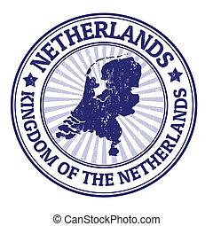 francobollo, netherland